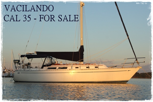 vacilando - cal 35 for sale