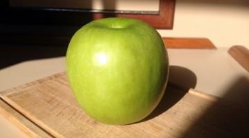 Unending Apple