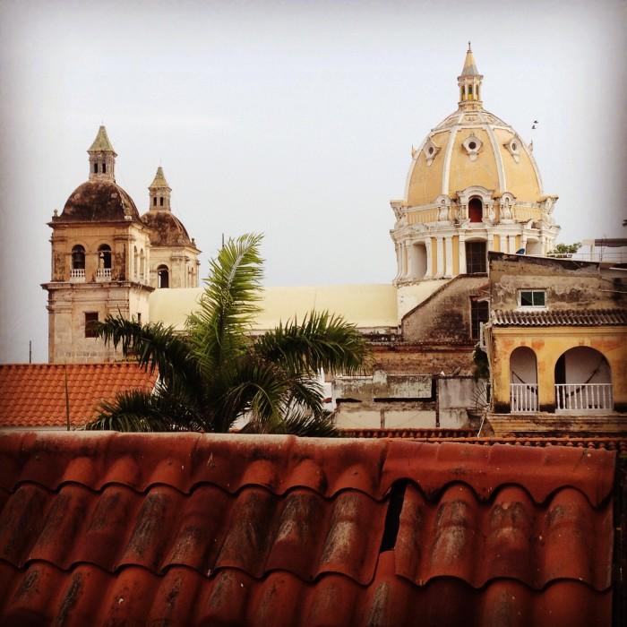 cartagena-churches