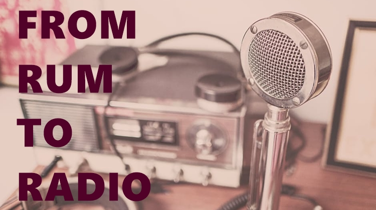 From Rum to Radio: the story behind Boat Radio