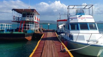 Sailing Cuba's Northwest Coast